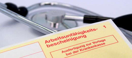 Ausbildung Urlaub Und Krankheit Das Rechtsportal Das