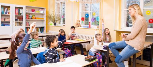 Allgemeine Schulpflicht Das Rechtsportal Das Die