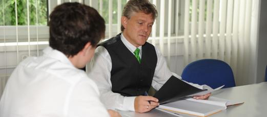 Vorstellungsgespräch Fragen Ausbildung Das Rechtsportal
