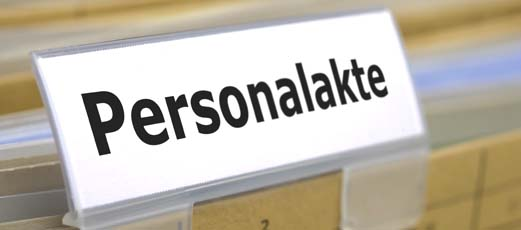 Personalakte
