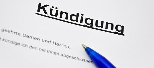Kündigungsgrund Mietvertrag Das Rechtsportal Das Die