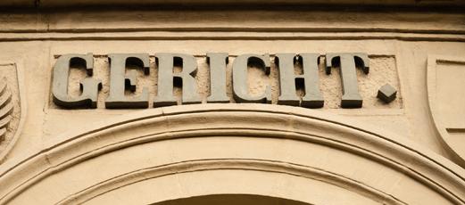 Kündigungsschutzklage Das Die Rechtsschutzmarke Der Ergo