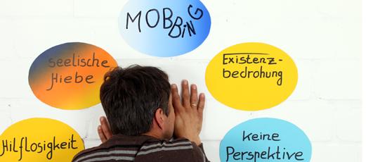 mobbing am arbeitsplatz - Mobbing Am Arbeitsplatz Beispiele