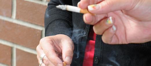 Rauchen als Körperverletzung? | D A S  - Die