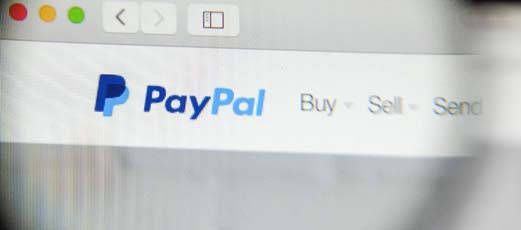 Paypal Internet